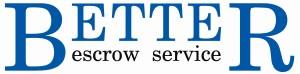 Better Escrow Service logo