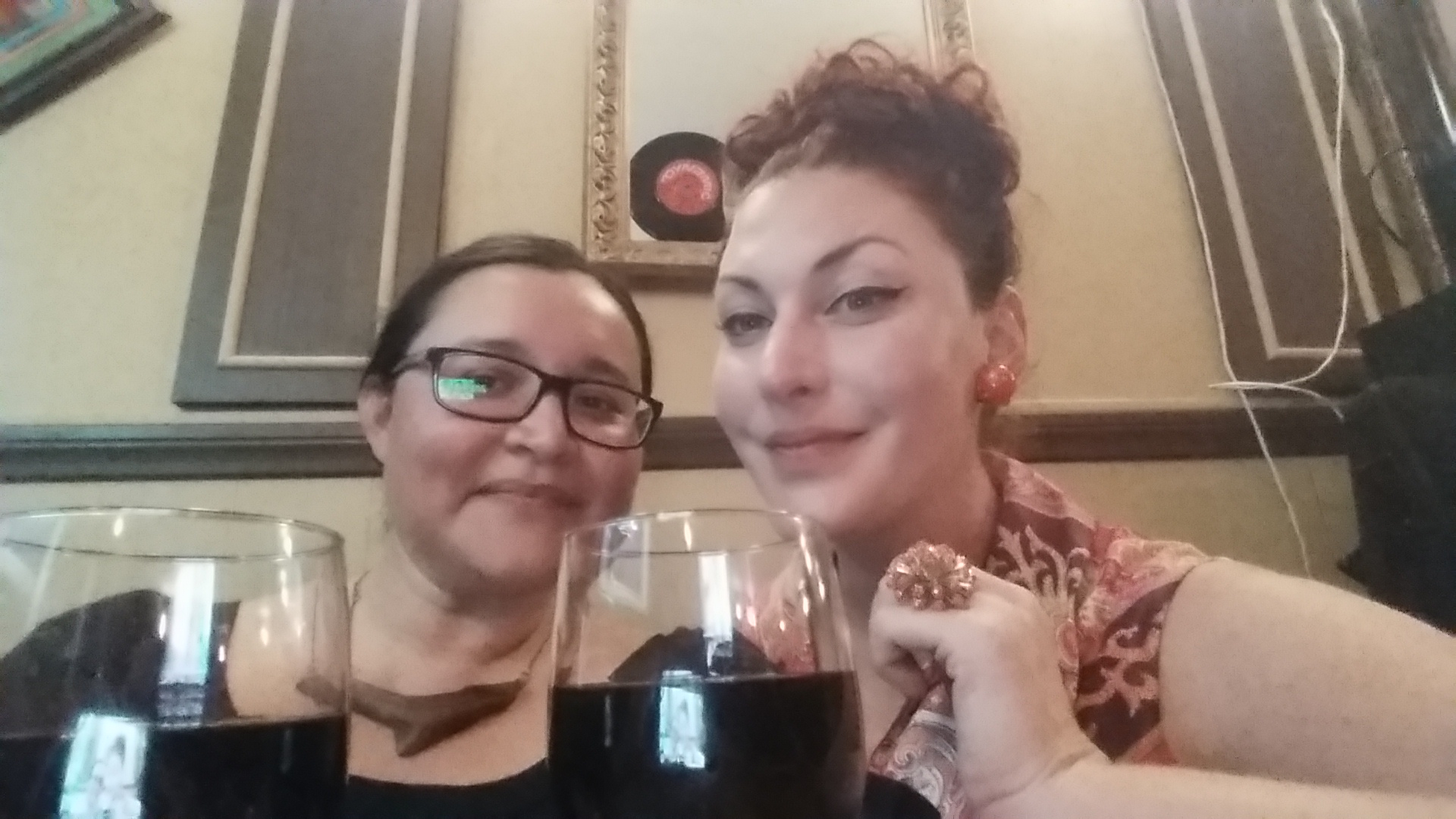 Comedy Night: Mayra Villa and Emilie Broughton - Town Square