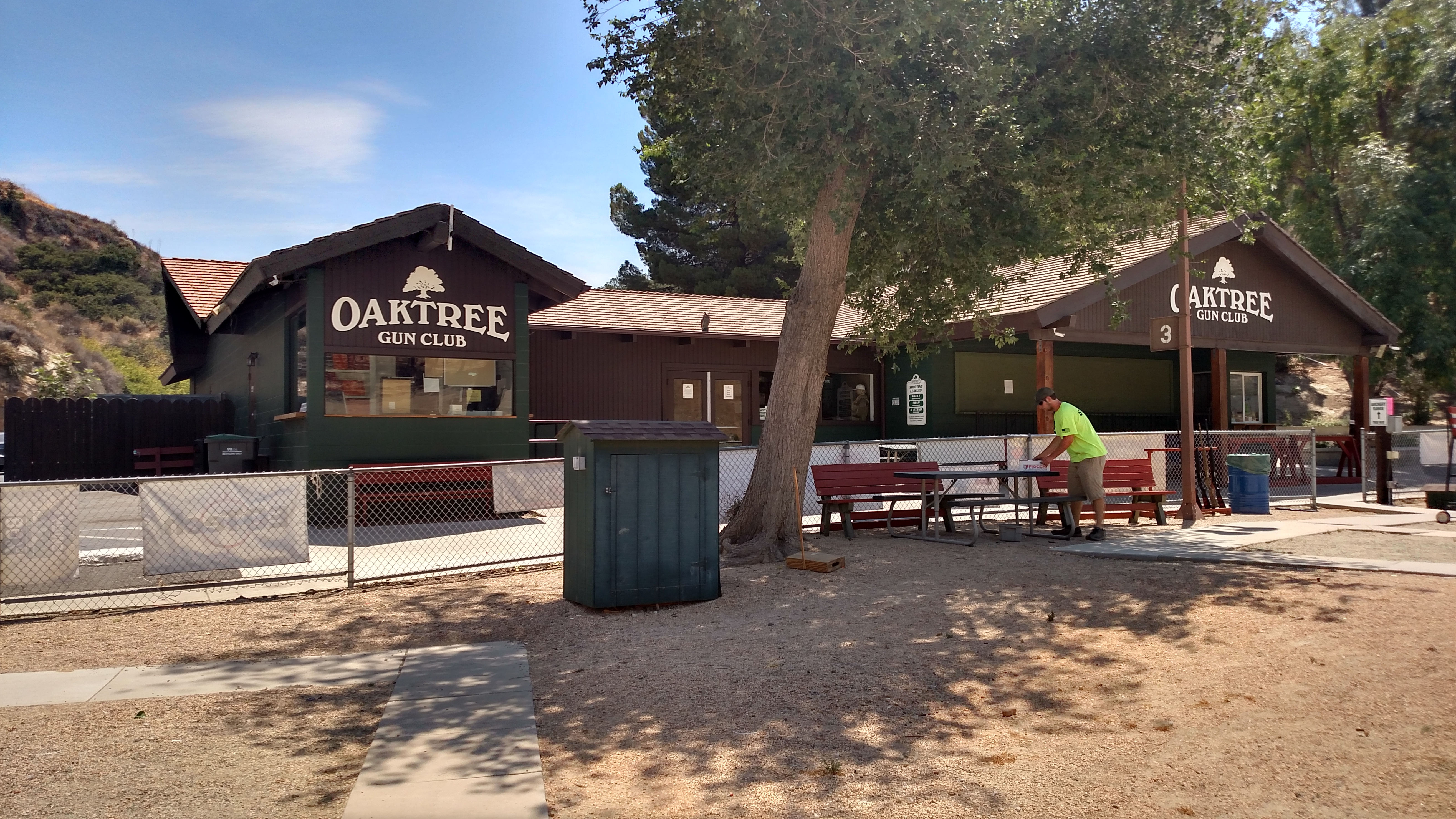 Oaktree Gun Club Town Square Real Estate Town Square Real Estate